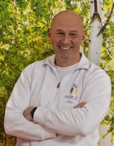 Eiko Brückner